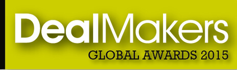 DealMakers Global Awards 2015