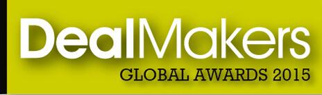 DealMakers Global Awards 2015