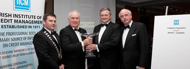 awards top