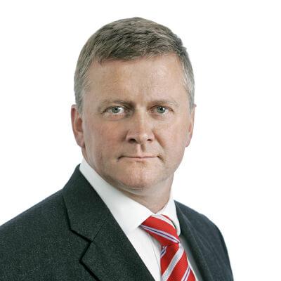 Michael Lavelle