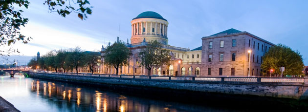 The Courts Bill 2013
