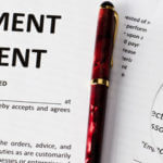 Registered Employment Agreements Unconstitutional