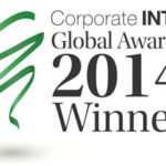 Corporate INTL Global Award Winner 2014