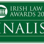 Irish Law Awards 2014