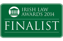 Law Awards Finalist