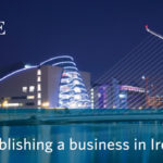 Establishing a business in Ireland