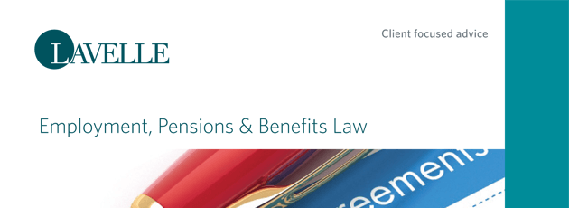 employment pensions benefits