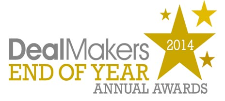 Dealmakers Employment Law Firm of the Year 2014