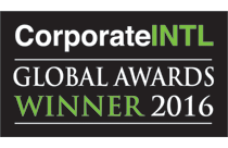 Corporate INTL Global Awards 2016