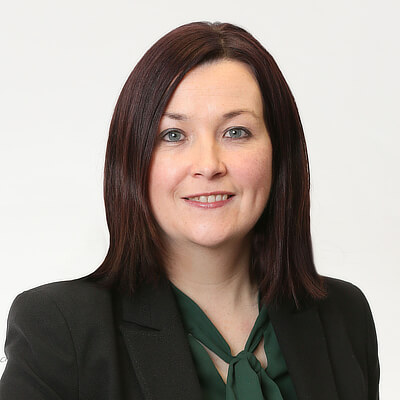 Annabel Caldwell Solicitor