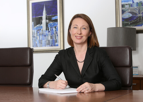 Nicola Walsh Solicitor