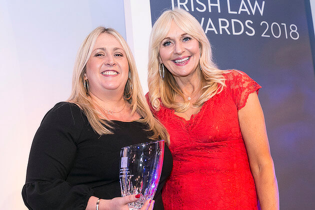 Lavelle Solicitors Awards