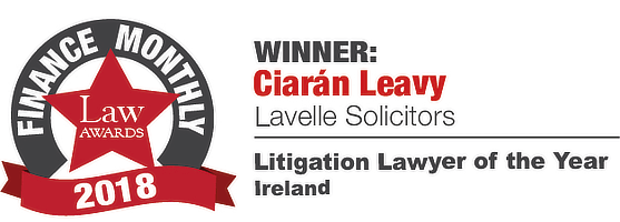 Litigation Lawyer of the Year 2018
