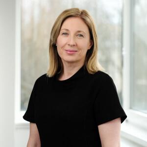 Nicola Walsh